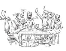 Drinking Club