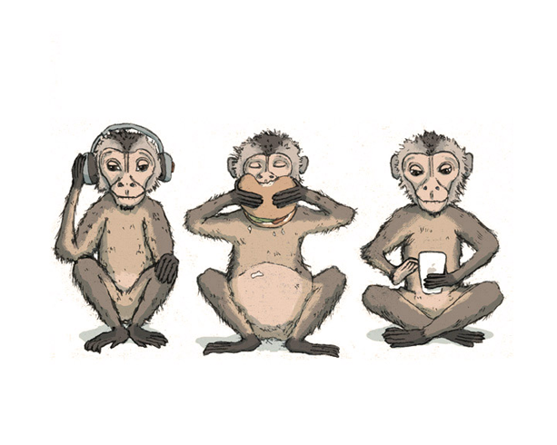 see no evil monkeys
